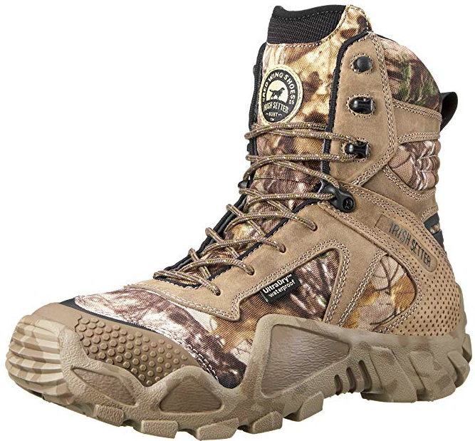 Irish Setter Men's 2870 Vaprtrek Waterproof